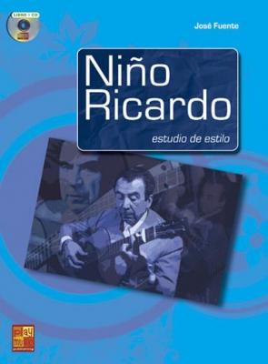 Fuente Jose : NINO RICARDO + CD