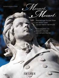 Mozart Wolfgang Amadeus : Mozart, Mozart!