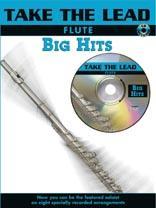 Take the Lead. Big Hits (flute/CD)