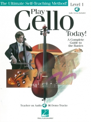 Play Cello Today!