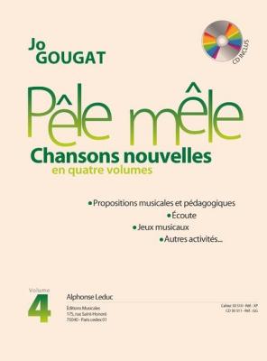 Pêle-Mêle, Vol.4