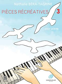 Pièces Récréatives Vol.3
