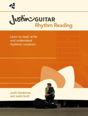 Justinguitar.Com Rhythm Reading