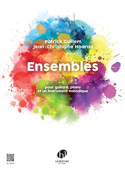 Guillem Patrick / Hoarau Jean-Christophe : Ensembles