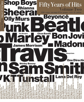 Fifty Years Of Hits : Vol.Two