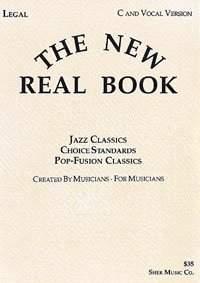 New Real Book Vol. 1 C
