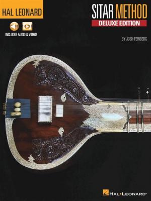 Feinberg Josh : Hal Leonard Sitar Method - Deluxe Edition