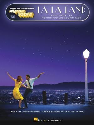 La La Land - E-Z Play Today #66