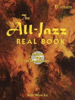All Jazz Real Book Bb