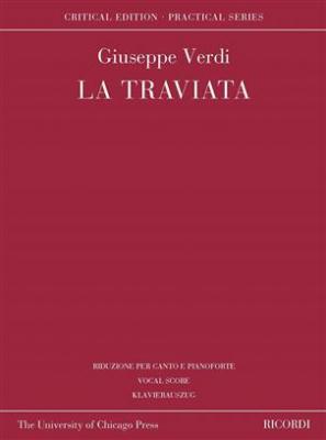 Verdi Giuseppe : La Traviata