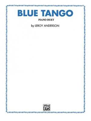 Anderson Leroy : Blue Tango