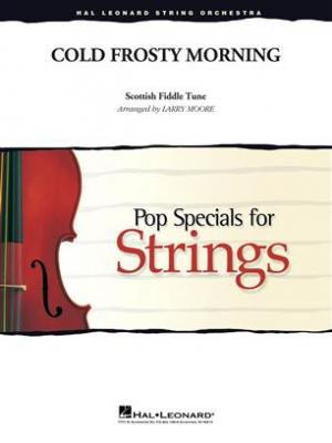 Moore Larry : Cold Frosty Morning