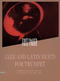 Jazz And Latin Duets