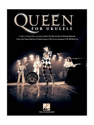 Queen : Queen For Ukulele