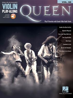 Queen : Violin Play-Along Volume 68