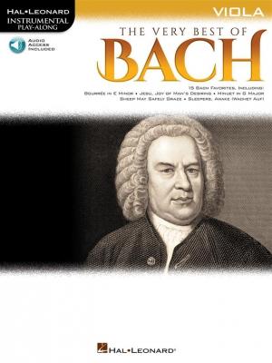 Bach Johann Sebastian : The Very Best of Bach