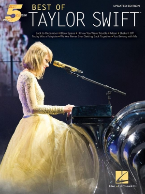 Swift Taylor : Best of Taylor Swift - Updated Edition