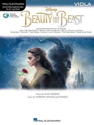 Menken Alan : Beauty and the Beast