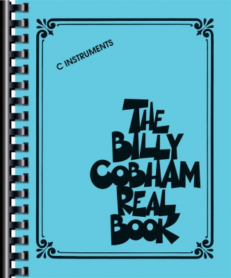 Cobham Billy : The Billy Cobham Real Book