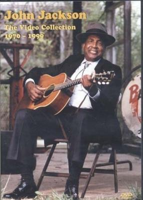 Jackson John : Dvd Jackson John Video Collection 1970 - 1999