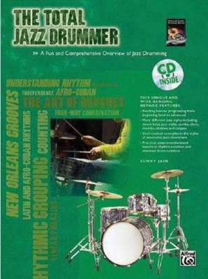 Total Jazz Drummer