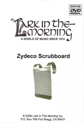 Zydeco Scrubboard Instructional