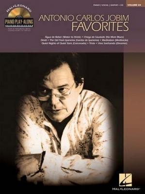 Piano Play Along Vol.84 Favorites