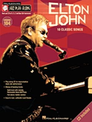 Jazz Play Along Vol.104