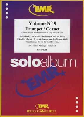Armitage Dennis : Solo Album Vol. 09 (5)
