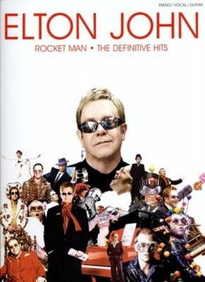 Rocket Man Definitive Hits