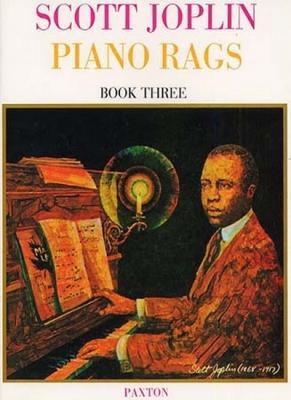 Piano Rags Book 3