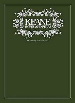 Keane : Keane Hopes And Fears Pvg