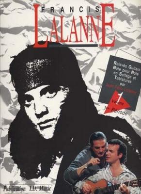Lalanne Francis : Lalanne Francis 1 Tab