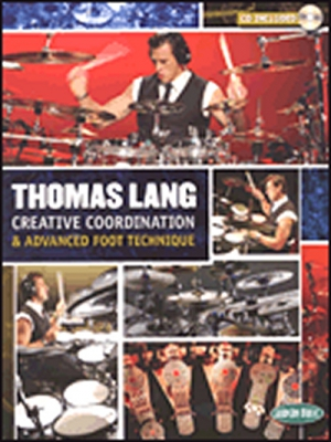 Lang Thomas : Lang Thomas Creative Coordination and Advanced Foot Tech Cd