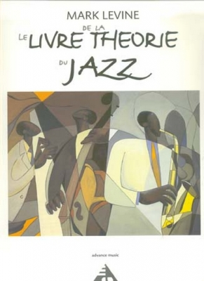 Livre De La Theorie Jazz
