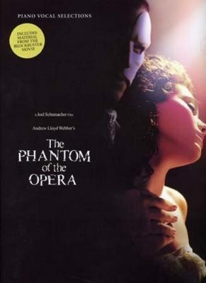 Phantom Of The Opera The Movie