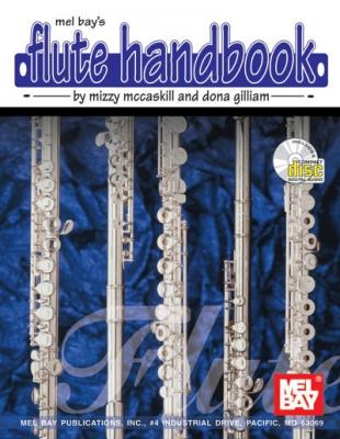 Mc Caskill Mizzy : Flute Handbook