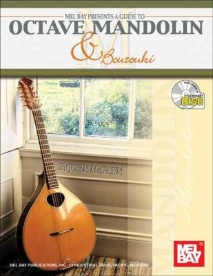 Mc Gann John : Guide to Octave Mandolin and Bouzouki