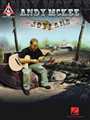 Mc Kee Andy : Joyland