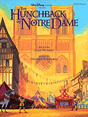 Disney Hunchback Of Notre Dame