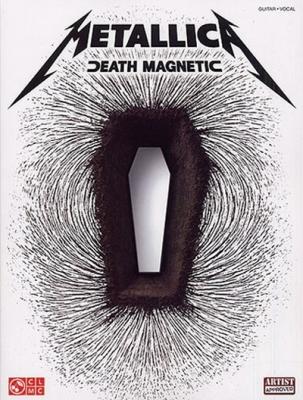 Metallica : Metallica Death Magnetic Guitar Tab