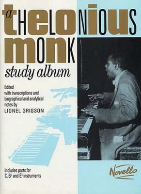 Study Album Piano Acc