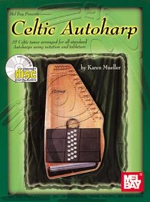 Mueller Karen : Celtic Autoharp