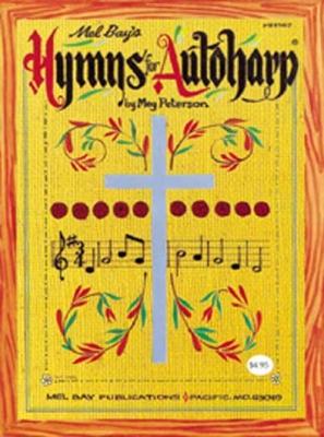 Peterson Meg : Hymns for Autoharp