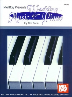 Price Tim : Wedding Music for Piano