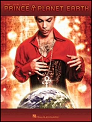 Prince : Prince Planet Earth Pvg