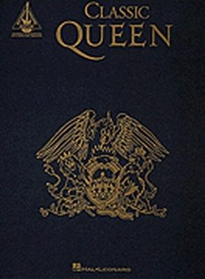 Queen : Classic Queen