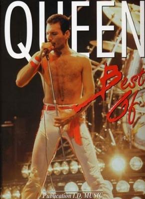 Queen : Queen Best Of Id Music