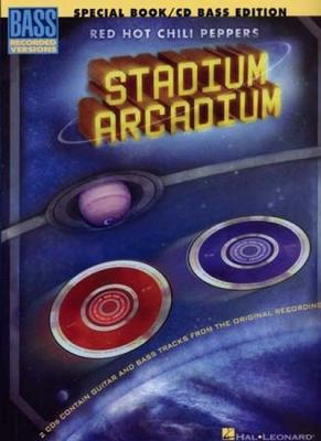 Stadium Arcadium Deluxe 2Cd's