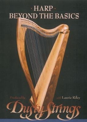 Harp: Beyond The Basics